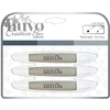 Tonic STORMY GREYS Nuvo Creative Pen Collection